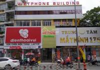 Cho thuê nhà MT Hoàng Văn Thụ, DT: 8m x 15m, Quận Phú Nhuận