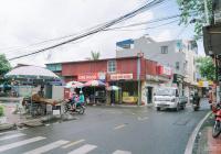 Bán đất Vườn Hồng, Hải An lô áp góc biệt thự diện tích lớn, vị trí vip. LH: 0784.158.999