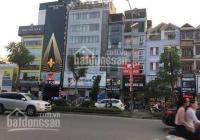 Định cư cần gấp MT đường Quang Trung, P10 Gò Vấp DT 9.4x48m trệt 2 lầu HĐT 210 tr/th, giá chỉ 59 tỷ