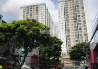 Bán toà nhà công ty Nguyễn Hồng Đào, P14 Tân Bình, SD: 500m2, hầm 5 tầng, đường 10m, giá 19.9 tỷ