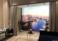 Giỏ hàng căn hộ The River Thủ Thiêm 2 - 3 phòng ngủ, view sông và nội khu giá tốt