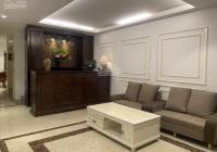 Cho thuê tòa nhà Văn Cao, 6 tầng,, 8 ngủ, giá 45 triệu/ tháng