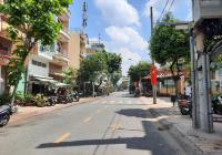 Bán nhà mặt tiền Nguyễn Văn Đừng, Quận 5. DT: 4.2x21m, 4 tấm đúc BTCT 25 tỷ