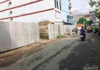 Mặt tiền Dương Văn Dương, P. Sơn Kỳ, Tân Phú. Đối diện Aeon Tân Phú. DT: 12m x 41m