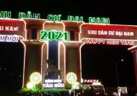 Cần bán lô đất trong khu dân cư Đại Nam Bình Phước ngay mặt tiền QL13 giá 9xx triệu