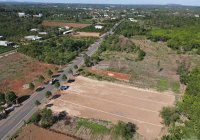 Bán sỉ 2 lô đất đẹp nhất thị xã Phú Mỹ - BRVT, đường 32m, giá 7 triệu/m2