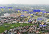 Bán suất ngoại giao dự án khu đô thị Đông Bắc Bích Động, Việt Yên