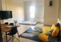 Căn bán căn hộ 1PN Sunrise City View, full nội thất nhà mới tinh đón chờ chủ nhân mới