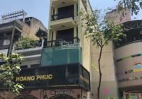 Bán nhà mặt tiền Cây Điệp, Phường Đa Kao, Quận 1 DT 4 x 18m gía 21 tỷ, LH: 0901.888.086