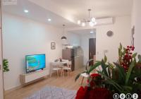 Căn bán căn hộ Sunrise City View 1PN, lầu 11, full nội thất tuyệt đẹp