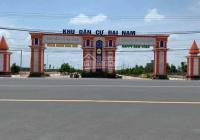 Bán lô đất sát trung tâm thương mại của khu dân cư Đại Nam, gần chợ Minh Hưng, giá rẻ