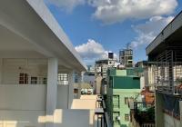 Gấp cần bán nhà phố Trần Thái Tông, Cầu Giấy. Ngõ xe ba gác, giá chỉ nhỉnh 4 tỷ