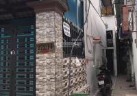 Bán nhà 5m nhân 20m có 6 phòng trọ đang cho thuê LH 0967928872