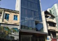 Bán gấp tòa building vị trí đẹp ngay đường Điện Biên Phủ, P Đa Kao, Quận 1 9 x 18m 9 tầng