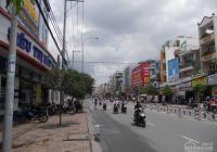 Kẹt tiền cần bán gấp nhà 2 tầng mặt tiền Nguyễn Thái Sơn, Gò Vấp, 18x50m, giá 126 tỷ TL, 0784666639