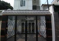 Nhà trệt lầu Phú Hoà hẻm 93, Nguyễn Thị Minh Khai Phú Hoà, giá chỉ 3.1 tỷ, LH 0943976139
