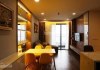 Nội thất cao cấp, tầng penthouse, căn hộ 2PN - 72.64m2 giá 6.7 tỷ bao hết thuế phí. LH 0908328568