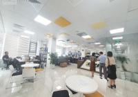 Cho thuê VP Cầu Giấy hạng ATòa nhà Office chuyên nghiệp 200.349đ/m2, 50m - 100m - 200m - 300m2