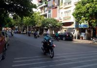 Bán nhà mặt phố lô góc Ngọc Lâm - Long Biên