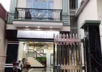 Cần bán gấp căn nhà phố Hoàng Quý - Lê Chân