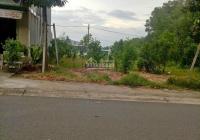Cô Bảy bán đất gần mặt tiền đường HBCP, sổ hồng riêng, DT 160m2 giá chỉ 12tr/m2