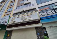 Cho thuê nhà phố Trần Quốc Vượng Cầu Giấy, DT 88m2, 5T MT 5m thông sàn, full điều hòa giá 28tr