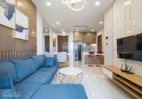 15,5tr cho căn 2PN full nội thất, cơ hội mùa dịch cho khách thuê, tầng cao view Đông Nam thoáng mát