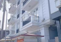 Biệt thự mặt phố Nguyễn Chính, Tân Mai, 82m2 mặt tiền 4.5m, thang máy, ôtô tránh, đẹp nao lòng
