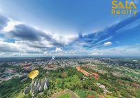 Thành Phố Cà Phê - đại đô thị chữa lành hàng đầu Việt Nam