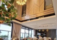 Bán Penhouse - Duplex Sunshine City căn hộ thông tầng ngắm trọn vẹn sông Hồng, cầu Nhật Tân hồ Tây