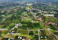 Cần bán lô đất view đẹp có suối tự nhiên và gần trung tâm TP Bảo Lộc