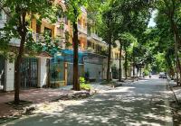 Bán nhà liền kề KĐTM Định Công 63m2 mặt tiền 5.2m