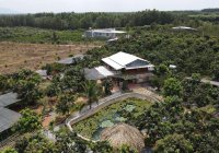 Chỉ với 600tr sở hữu lô đất 1000m2 gần KCN Định Quán, Phú Cường