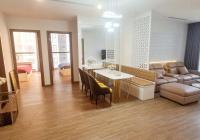 Cho thuê gấp căn hộ 110 Cầu Giấy - Center point, 104m2, 3PN, full đồ đẹp, giá 14tr/th. 0914142792