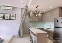 Căn hộ Masteri Thảo Điền tầng 25 view thành phố, đầy đủ nội thất, 2PN, 69.9m2, giá tốt 4.028 tỷ