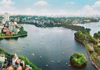 Bán nhanh nhà 4T mặt phố Trích Sài - Tây Hồ, vip, diện tích 46m2, vỉa hè hai bên rộng, giá 16.8 tỷ