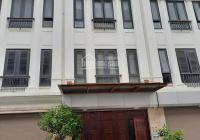 Bán nhà hai mặt phố Cát Linh, Giảng Võ, DT 105m2* 7T thang máy, giá 34.1 tỷ