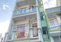 Bán nhà HXH Phạm Văn Chiêu, P9, Gò Vấp. DT 5x20m CN 104m2 KC 4 lầu 20 phòng thu nhập 50tr/th 9.5 tỷ