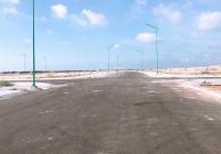 Đất Thị xã La Gi 200m Biệt thự Mặt tiền BIỂN giá 1 tỷ 1