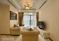Officetel Vinhomes Central Park tầng 10 thiết kế hiện đại, đầy đủ nội thất, 76m2, hướng ĐN, giá tốt