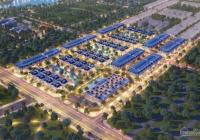 Cơ hội hốt tiền vào 2 lô đất nền hướng Đông Nam dự án Eurowindow Twin Parks