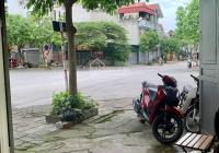 Bán nhà mặt phố Thanh Am Quận Long Biên - DT 35m2 - MT4m - giá 3.5 tỷ thương lượng thời covid