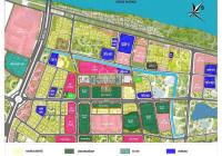 Căn hộ cao cấp Long Biên - khu đô thị nhỏ của Quận - Bình Minh Garden - báo giá Zalo 0982998659
