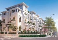 Cần tiền bán gấp 2 lô biệt thự vị trí đẹp nhất tại dự án, giá cho nhà đầu tư, liên hệ: 097649.1188