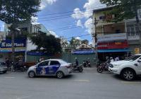 Cần bán gấp nhà đường Nguyễn Thị Minh Khai 6,7x19,5m 130,8m2 hầm, 8 tầng. Gía: 95 tỷ