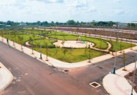 Đất nền sổ đỏ ngay tại trung tâm thành phố Buôn Ma Thuột giá cực kỳ ưu đãi