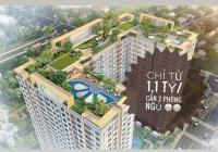 Giá tôt nhất thị trường Thuận An chỉ với 1 tỷ 1 cho căn 2 phòng ngủ