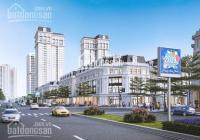 Biệt thự Louis City Hoàng Mai, L1-87 lô góc mảng xanh mặt đường lớn, liên hệ: 083.966.16.16