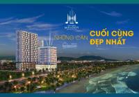 Cần bán căn hộ sát biển Quy Nhơn Melody đã cất nóc, 75% nhận nhà, chiết khấu 800 triệu - 0905270246