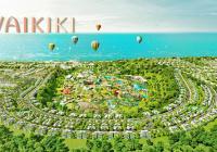 Biệt thự hướng biển Waikiki TT 20 phần trăm nhận nhà ngay và luôn
